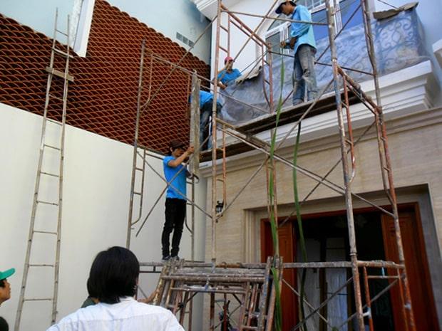 Kết quả hình ảnh cho sửa chửa nhà quận 3