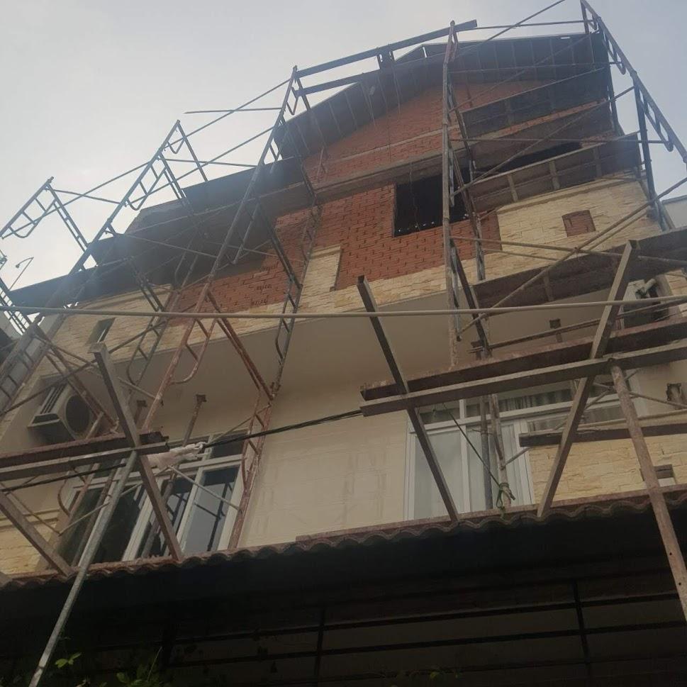 Công ty sửa chữa nhà tại Bình Tân