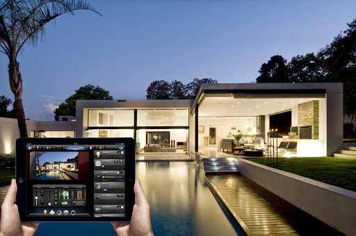 Thiết kế kiến trúc thông minh