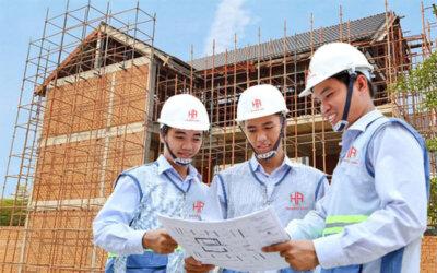 bảng báo giá xây nhà trọn gói